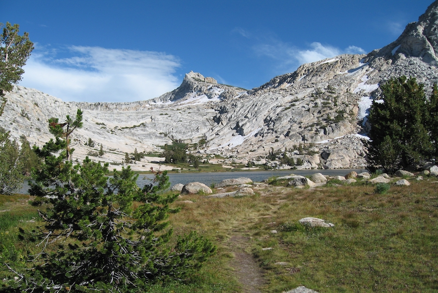 Budd Lake Slideshow